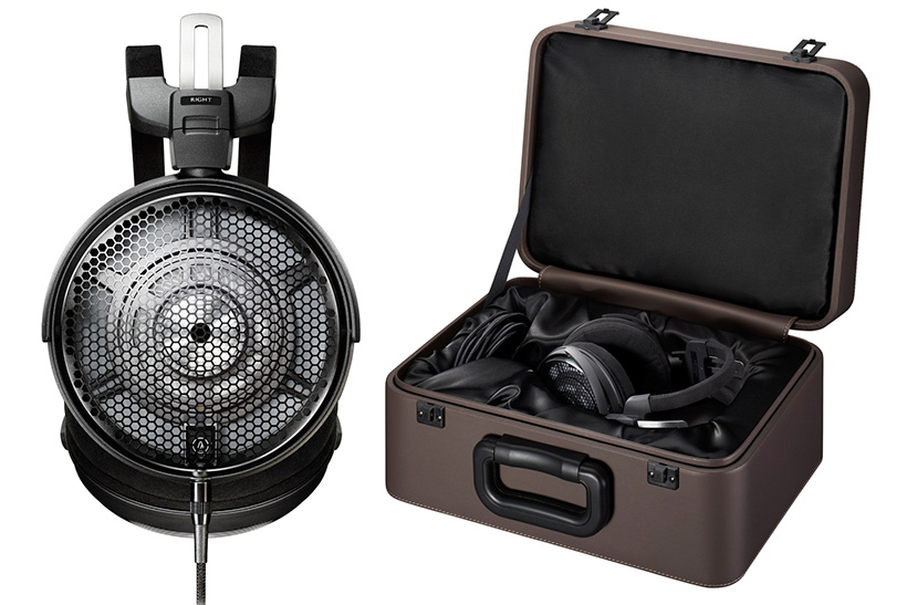 Audio Technica ATH-ADX5000 box