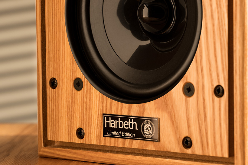 Harbeth P3ESR 40th Anniversary