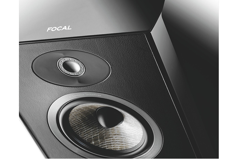 Focal Aria 948 | The Ear
