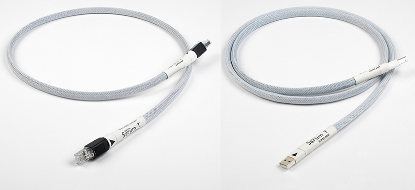 Chord Co Sarum T Stream & USB
