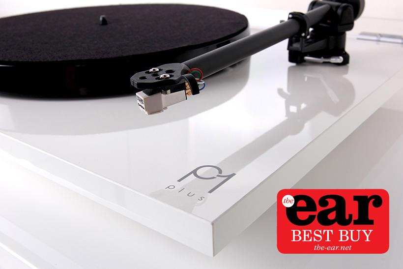 Rega P1 Plus | The Ear