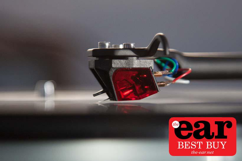 The Ear's Review of the Ania Pro cartridge