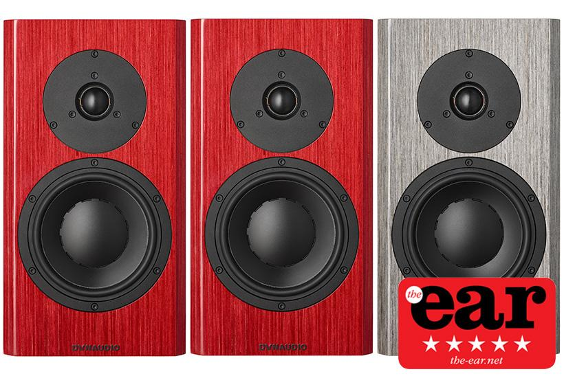 Dynaudio Special Forty | The Ear