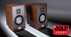 Stand Mount Loudspeaker Reviews | The Ear